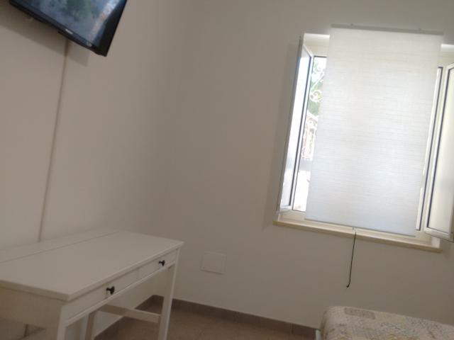 camera matrimoniale - TV 32''